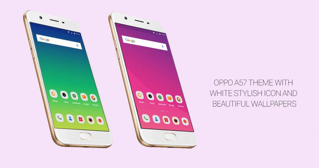 OPPO A57 – Mid-Range Phone At Low-Range Price