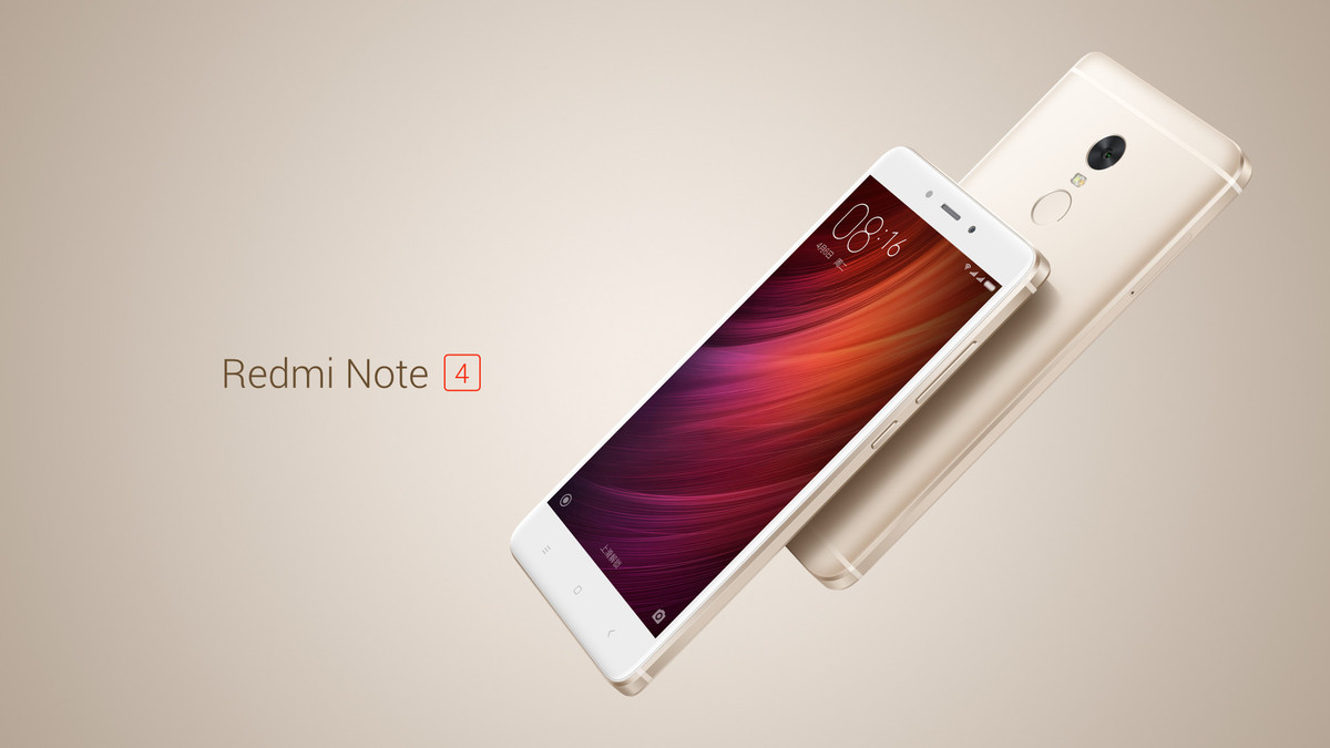 Xiaomi Redmi Note 4 – A Power-Packed Phone At Just $259