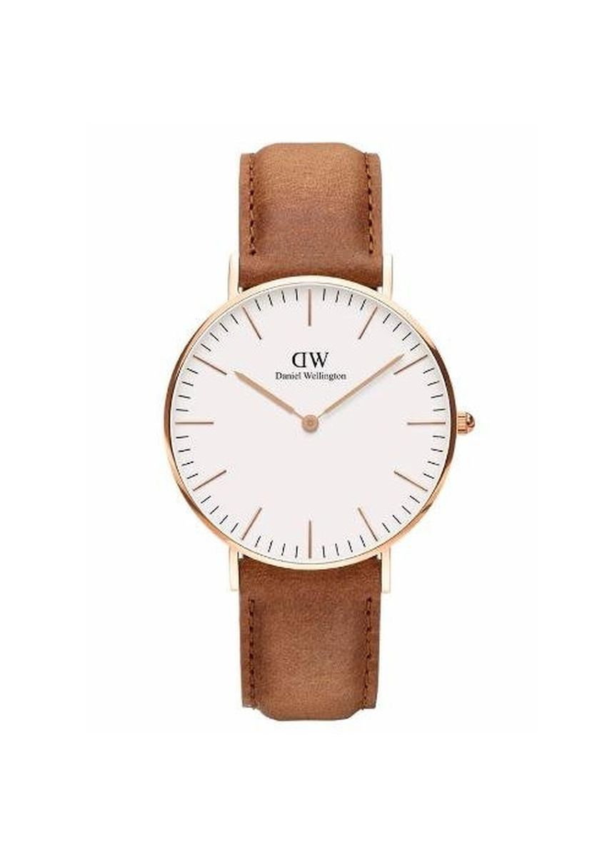 Часы daniel wellington sheffield gold