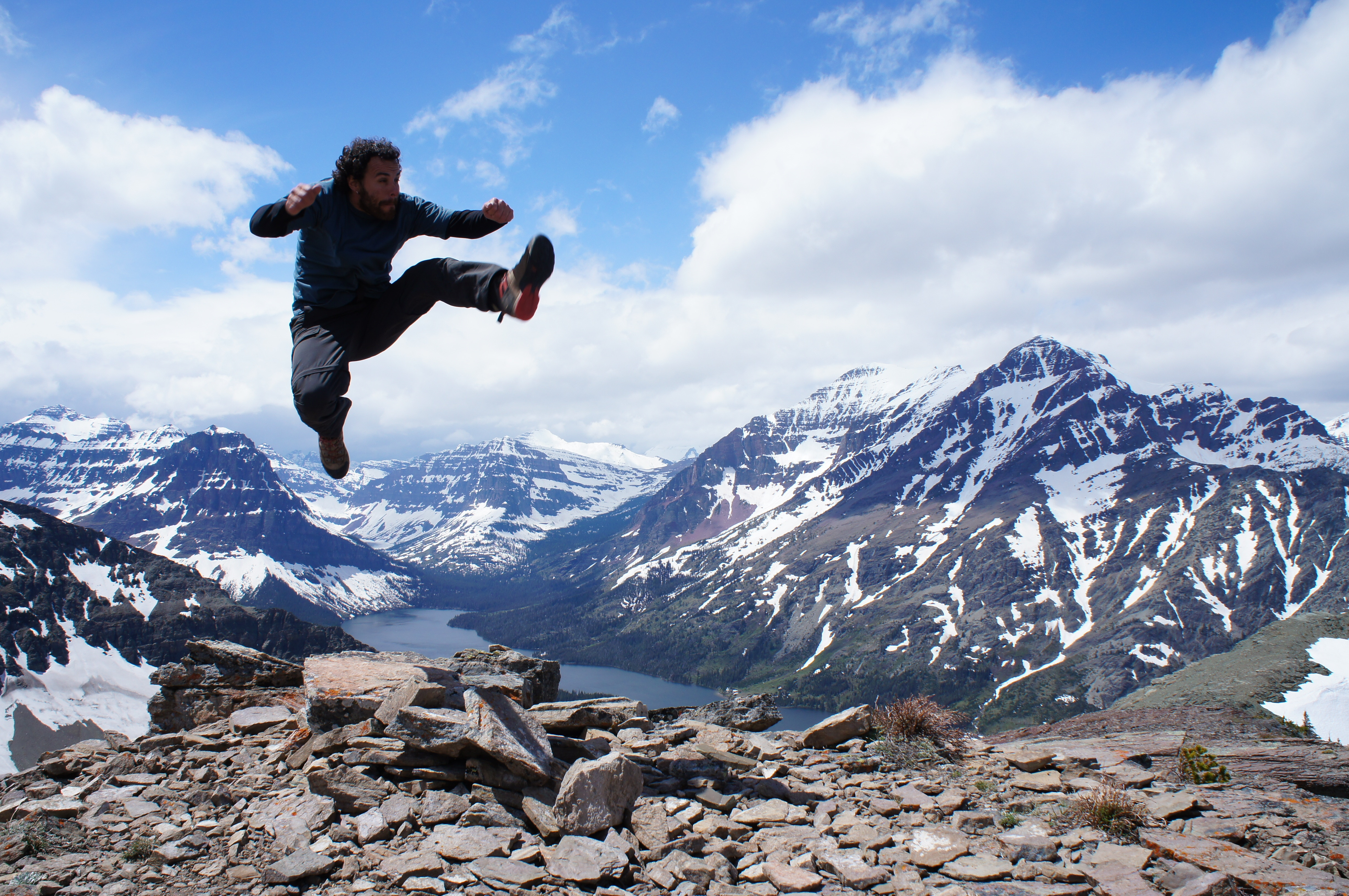 8 smart leaps you should take with your finances